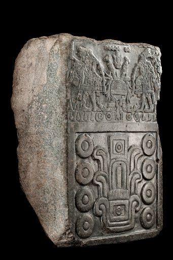 Lápida conmemorativa del Templo Mayor - Google Arts & Culture