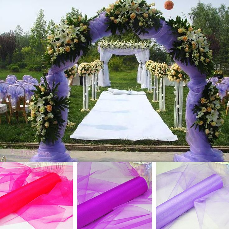 item fabric wedding canopy drape cheap ceiling drapes per drapery decoration for draping piece pieces