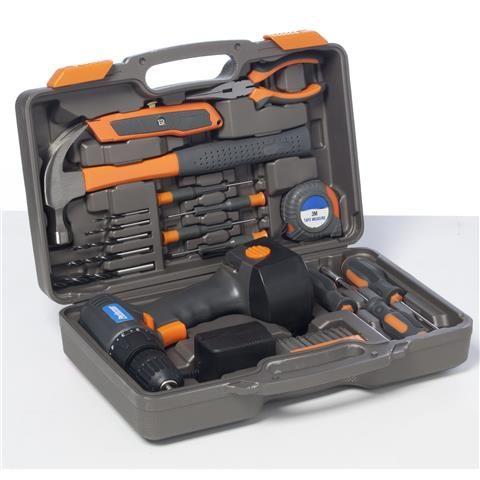 Drill / Tool Kit
