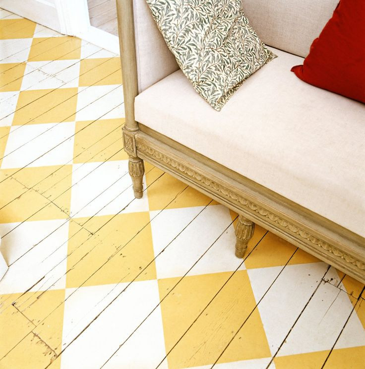 58 best vintage shabby chic floorboards images on for Cottage flooring ideas