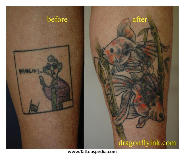 17 Best Ideas About Cover Up Name Tattoos On Pinterest