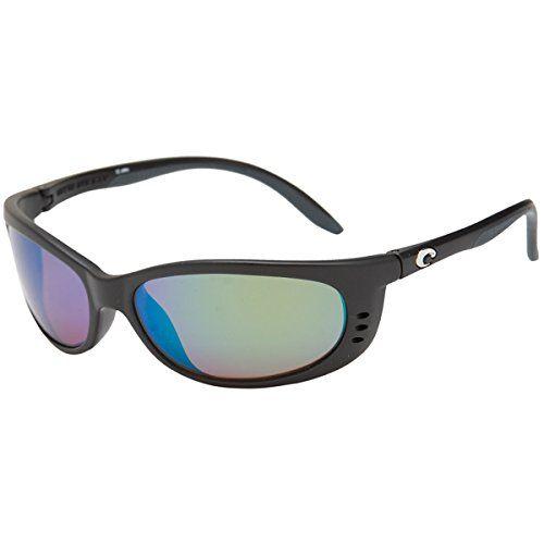 Cheap Costa Fathom Polarized Sunglasses  Costa 580 Glass Lens Matte Black/Green Mirror One Size https://eyehealthtips.net/cheap-costa-fathom-polarized-sunglasses-costa-580-glass-lens-matte-blackgreen-mirror-one-size/