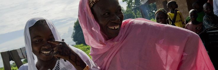 Elevating women's land rights & measuring progress in the Post-2015 global development agenda: What it means for Africa