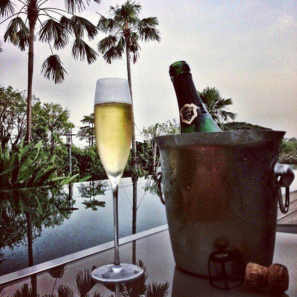 #bollinger #champagne