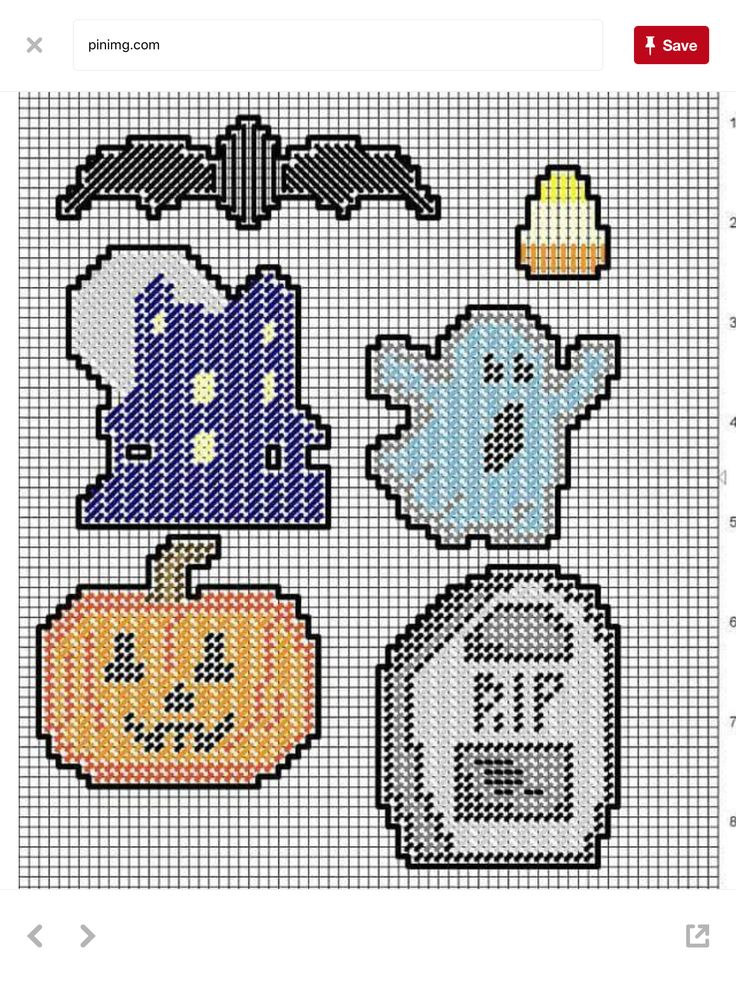 graphic about Free Printable Halloween Plastic Canvas Patterns referred to as Dorcas Welch (dorcwelch) upon Pinterest
