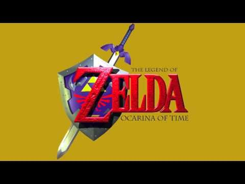 Kakariko Village - The Legend of Zelda: Ocarina of Time