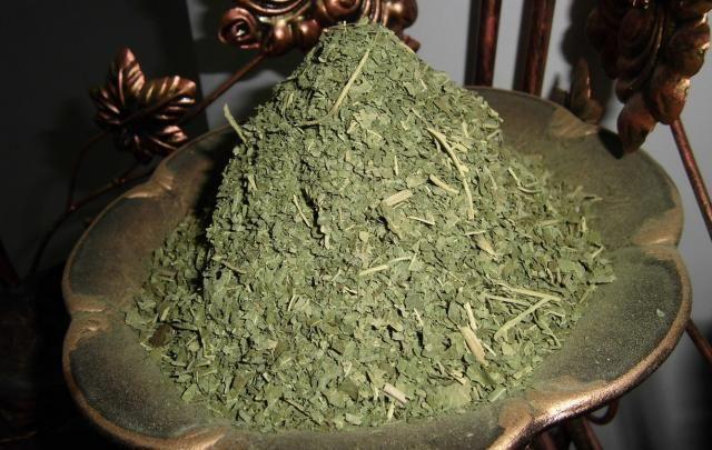 Fügefalevél tea – A leghatékonyabb vércukorszint csökkentő. Így készítsd el!