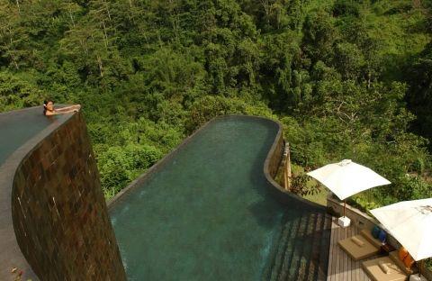 Ubud Hanging Gardens Hotel, Bali, Indonesia: Favorite Places, Ubud Hanging, Hanginggardens, Travel, Pools, Hanging Gardens, Hotels, Bali Indonesia