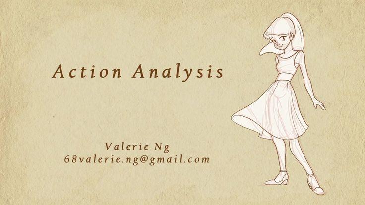 Valerie  Ng - Animation Portfolio - Sheridan College