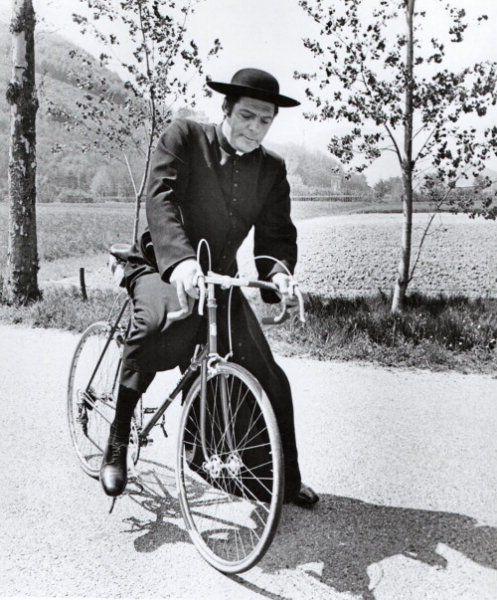 Marcello Mastroianni (1971)