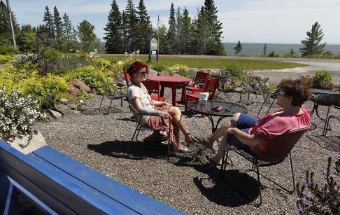 A culinary trip Up North | StarTribune.com. Duluth Restaurants