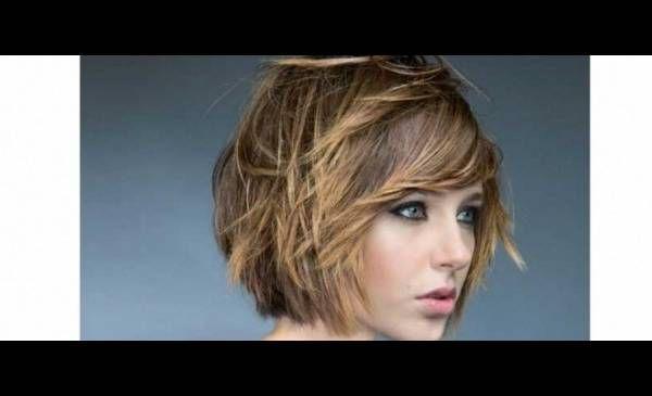 Faszinierend, wie kurz die Haare hinten und lange vorher geschnitten werden