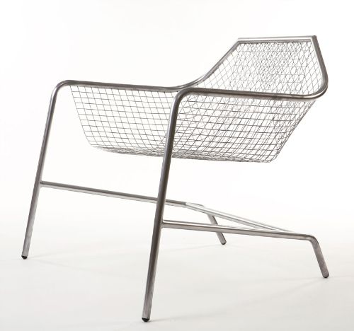 The Zim Chair Looks A Lot More Fragile Than It Looks With Images