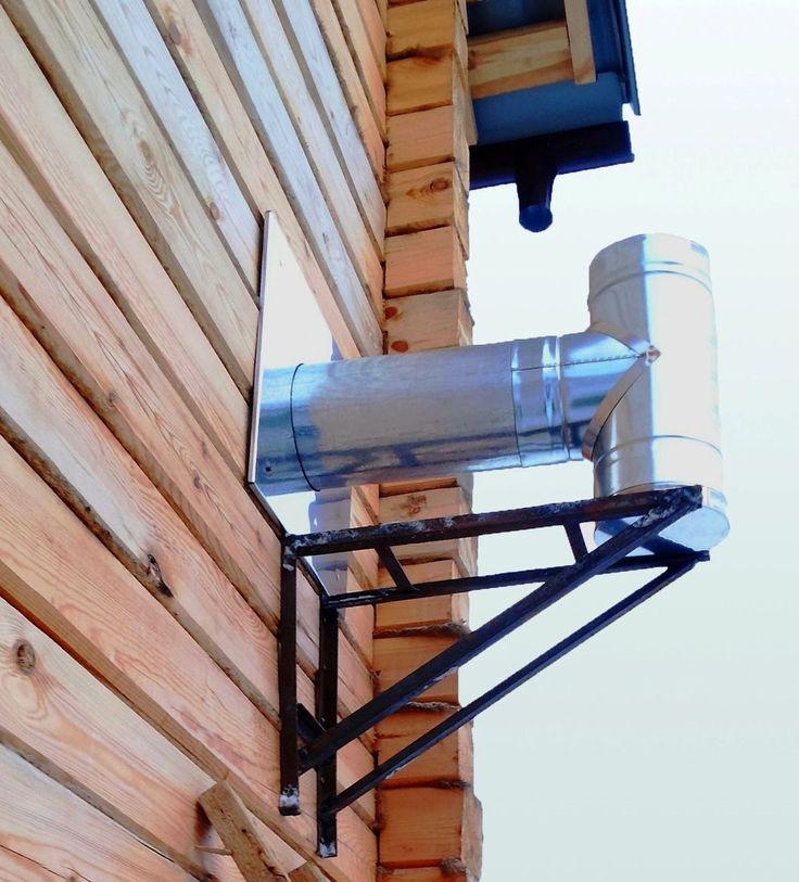 Теплообменник на дымоход: разбираем принципы работы и три основные виды и их способы установки. Рекомендации по самостоятельному монтажу теплообменника.