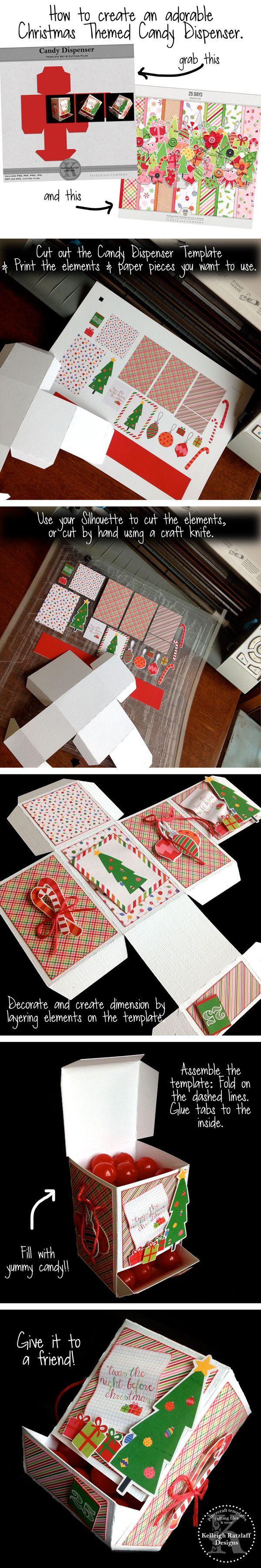 162 best Box Tutorial images on Pinterest   Envelopes, Cardmaking ...