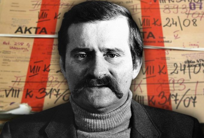 IPN ujawnił nowe dokumenty z domu gen. Kiszczaka. Co się w nich znajduje?