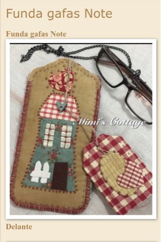Mimi's Cottage: Tienda