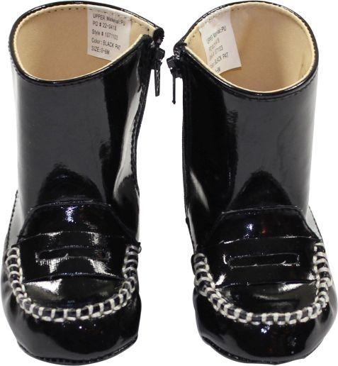 Trumpfit Moccasins Boots size 0-6 months