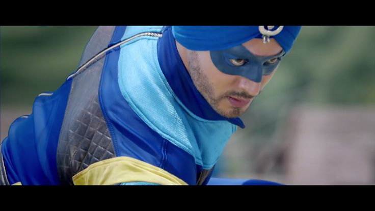 Bollywood Movie Review presents the A Flying Jatt movie review by top…