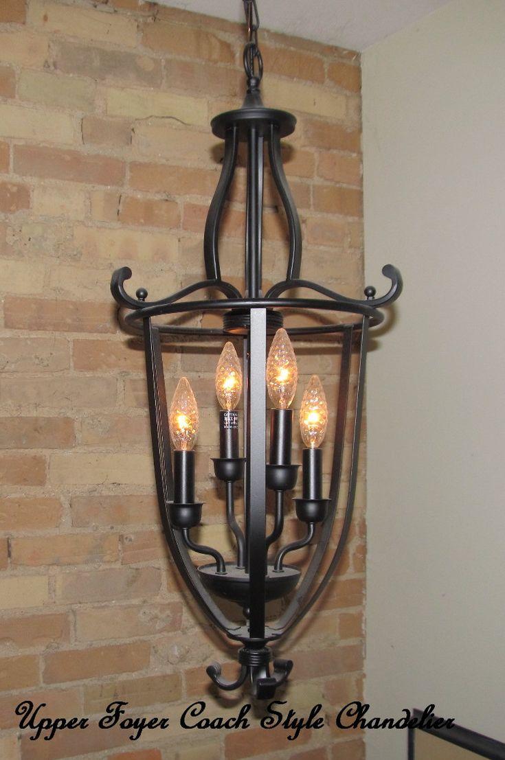 Luxury Foyer Chandeliers for Your Ceiling Lighting Solution: Foyer Chandeliers | Pendulum Lights | Orb Pendant Light