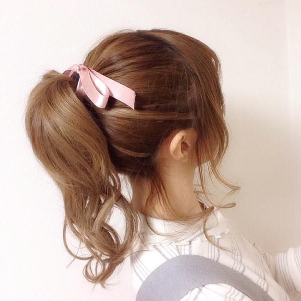Best 25 Kawaii hairstyles  ideas on Pinterest Diy cat