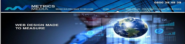 SEO services from Metrics Media consist of all required aspects necessary to make your website visible in all search Engines.