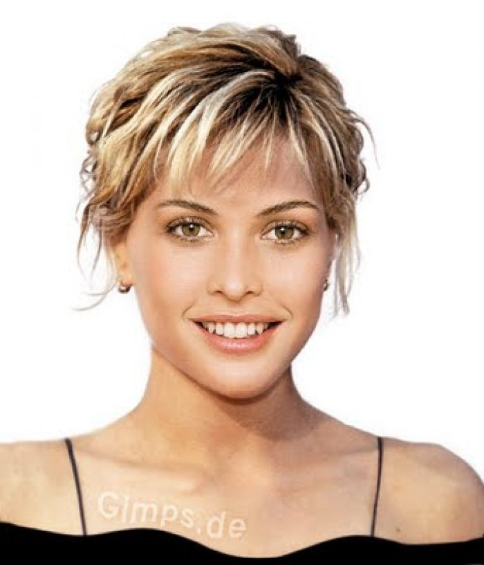 Short Hair Styles For Women Over 50 Years 2011 Indian Fashion Design