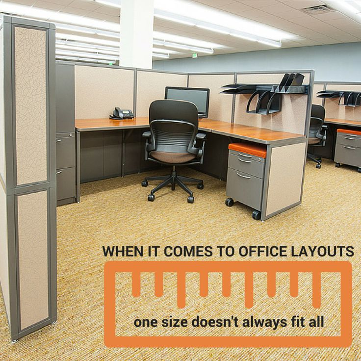 27 Best Images About Office Furniture Layouts On Pinterest