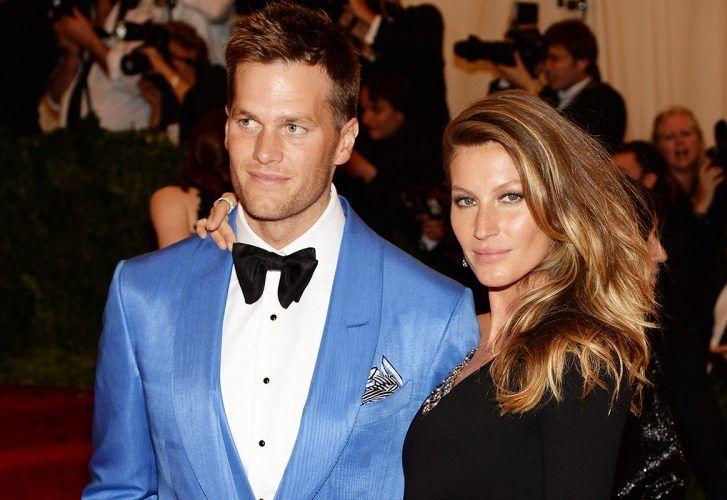 Tom Brady S Net Worth Of 180 Million Dollars 2018 Is Less