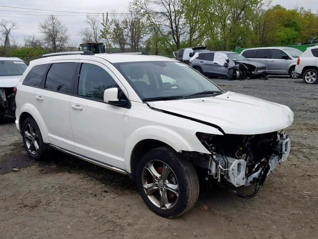 Pin By Elite Rebuildable Cars On Featured Inventory Dodge Journey Suv For Sale 2016 Dodge Journey