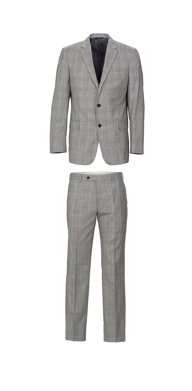 Brooks Brothers suit - available at #DesignerOutletParndorf