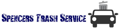 Spencer's Trash Service. Trash, Garbage and refuse service, based in Dickson, Tennessee (TN)