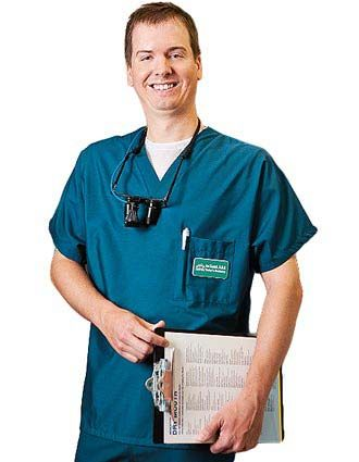Men's Scrub Tops - Professional Scrubs for Less at Pulse Uniform