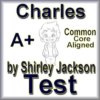 short story charles by shirley jackson essay View and download shirley jackson essays examples shirley jackson is a short story writer known for writing disturbing stories that focus ed charles w.