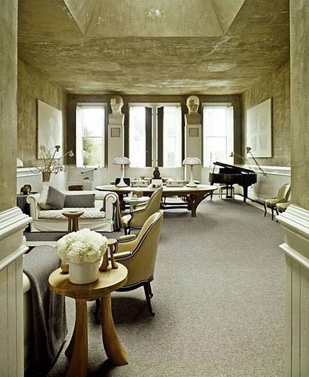 28 best design designer images on pinterest home architecture and workshop - Vintage lyon lounge ...