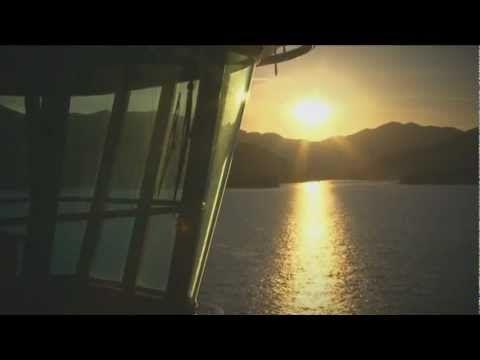 www.cruisejournal.de #Kreuzfahrt #AIDA Traummoment: Einlaufen von #AIDAaura in #Dubrovnik
