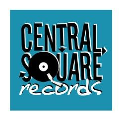 Central Square Records - Alexey Kurbanov