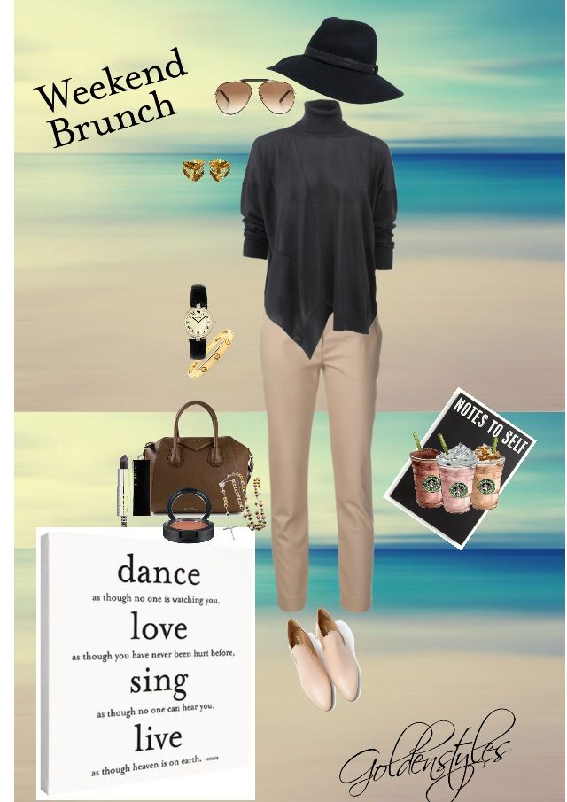 Basic clothing #goldenstyles