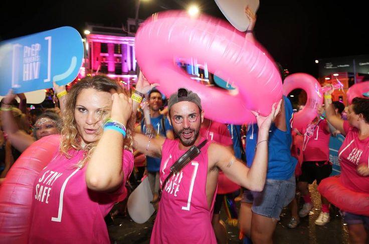 Gay clubs australia