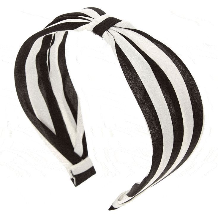 £2.50, Stripe Headband