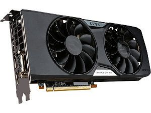 EVGA 04G-P4-3966-KR GeForce GTX 960 4GB 128-Bit GDDR5 PCI Express 3.0 x16 SLI Support SuperSC ACX 2.0+ Video Card