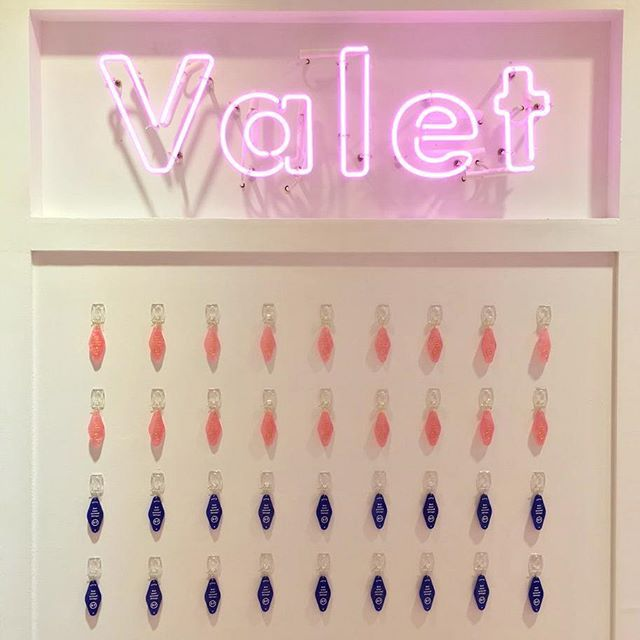 Ader earring  valet ! #ader#adererror#earring#valet
