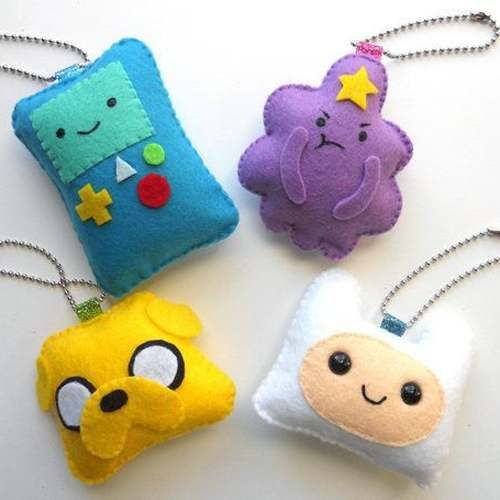 17 Algebraic Gifts For Adventure Time Superfans