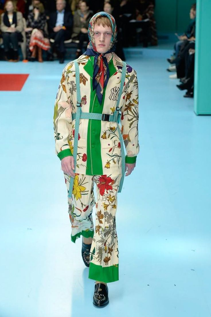90 best Gucci: ready-to-wear fall/winter 2018-2019 images ...