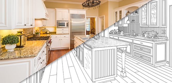 Kitchen Remodeling How Much Does It Cost Home