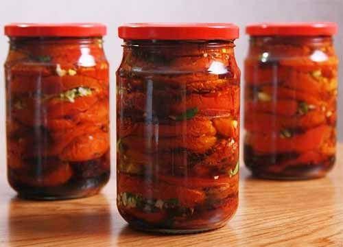 Самые ВКУСНЫЕ помидоры ПО-КОРЕЙСКИ на зиму — В Курсе Жизни