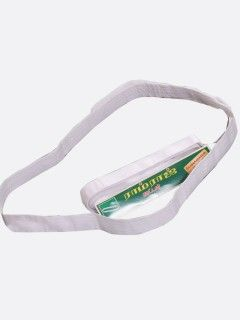 Ramraj Cotton White Belt are 100% pure cotton. Wide range and best price on Ramraj Cotton White Belt available online to make your shopping easy.