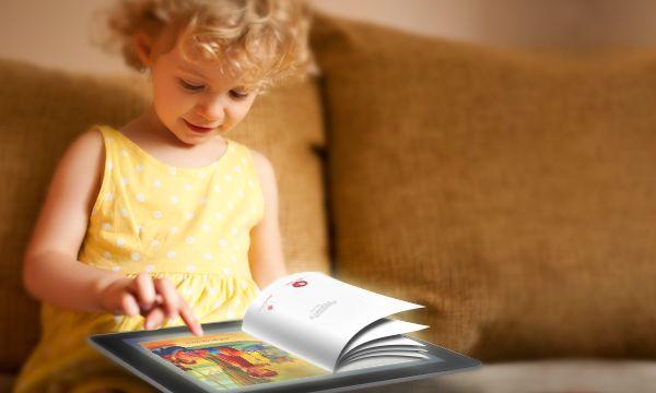 Dyslexia at home: Να σου πω μια ιστορία; Μικρός Αναγνώστης On line αφήγηση παραμυθιών!