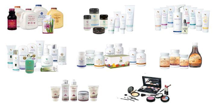 Brillez de mille feux pour les fêtes de fin d'année grâce à notre gamme de maquillage spécialement dédiée ! Rendez-vous sur www.foreverliving.fr