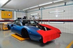 Ferrari Pannelbeaters South Africa